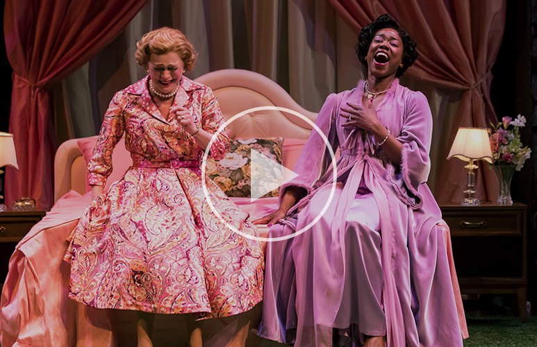 Official trailer for <i>The Merry Wives of Windsor</i>