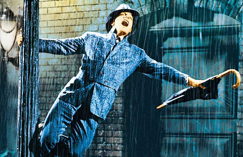 The Legacy of Gene Kelly