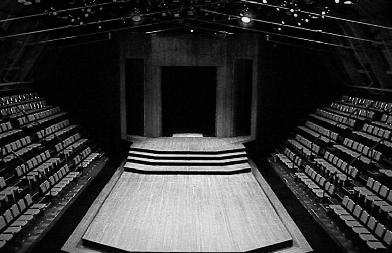 Backstage Tour: TPT