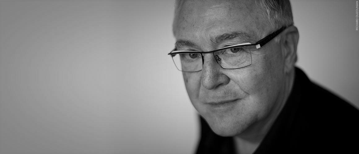 Headshot of Richard Ouzounian