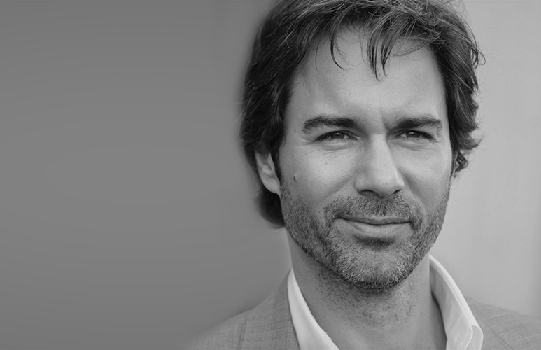 Eric McCormack & The Fantasticks in Concert