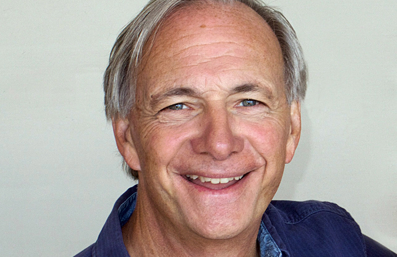 In Conversation with Ray Dalio