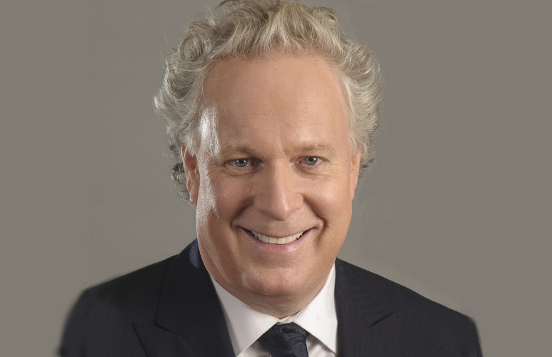 Political Persuasion: Jean Charest