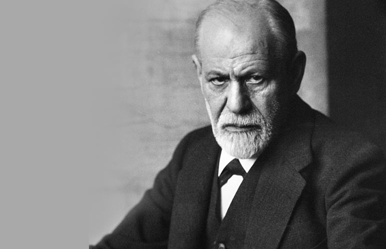 Ideas at Stratford: Freud and After