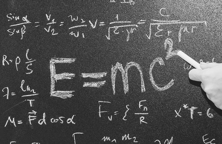 Ideas at Stratford: Einstein and After