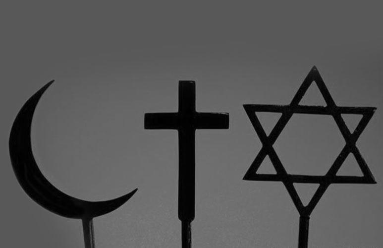 3 Faiths, 2 Nations, One Land