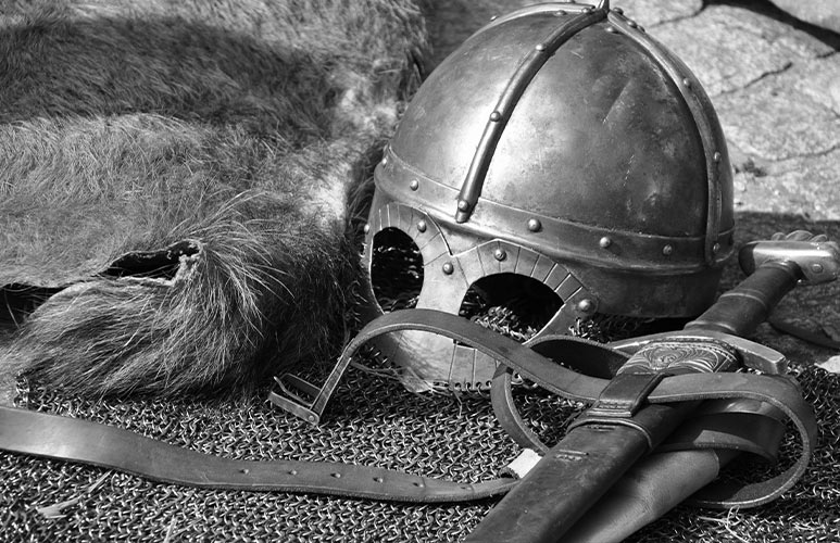 Crusades Past & Present