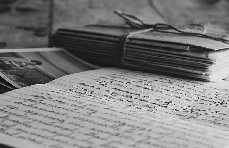 Private Letters, Public Lives