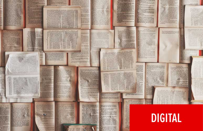Authorship & Re-telling History